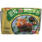 《南興》新竹肉燥風味調合米粉(60g*5包)