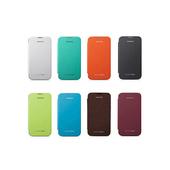 《SAMSUNG》三星 Galaxy Note2 N7100 原廠 書本式側掀皮套(棕色)