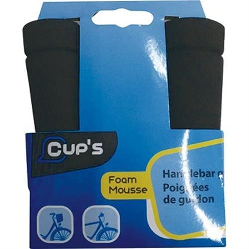 CUPS 自行車用手握把手
