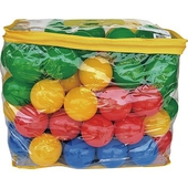 提袋裝遊戲彩球(100入)(LI-630A)