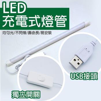HW-360 USB LED燈條 2入