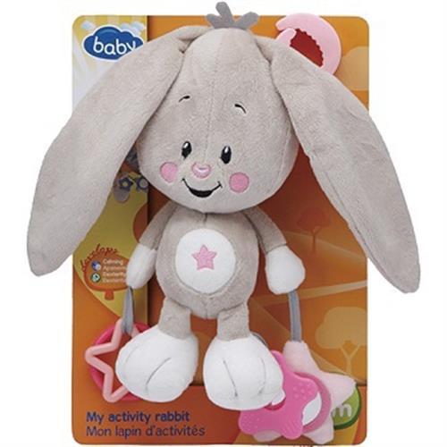 BABY安撫小兔