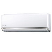 《Panasonic》6-7坪 變頻冷暖 分離式冷氣(CS-PX40BA2/CU-PX40BHA2)