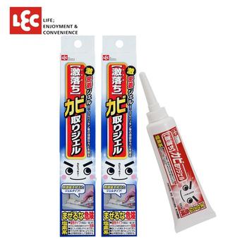 《日本LEC》【日本LEC】激落除霉凝膠2入組(100g)
