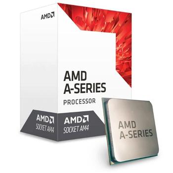 《AMD》AMD A8-9600 3.1GHz 四核心處理器(A8-9600)