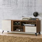 《Homelike》格林5尺電視櫃