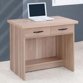 《Homelike》伊絲2.7尺書桌