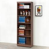 《Homelike》尚恩2尺開放書櫃