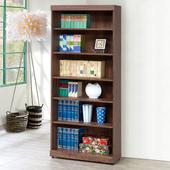 《Homelike》尚恩2.7尺開放書櫃
