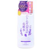 《日本鉑潤肌》薏仁草本濕敷化妝水(1000ml/瓶)