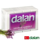 《土耳其dalan》紫薰衣草馬賽皂(180gX4)買就送歐美香氛皂一入(隨機出貨)