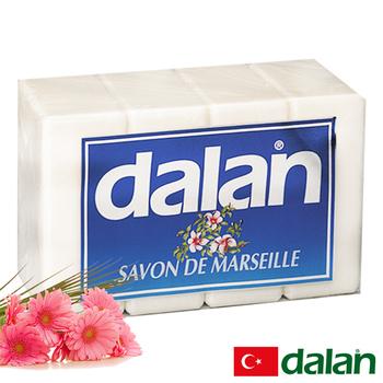 土耳其dalan 原味經典馬賽皂(180gX4)