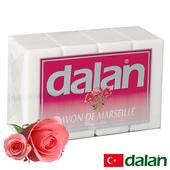 《土耳其dalan》浪漫玫瑰馬賽皂(180gX4)