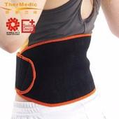 《舒美立得》PW140 護具型冷熱敷墊-腰部專用(未滅菌)
