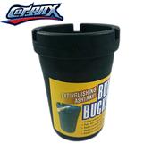 《Cotrax》塑料菸灰缸