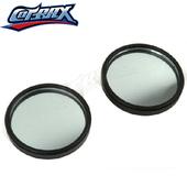 《Cotrax》圓形360度輔助後視鏡