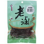 《原味巡禮》老滷豆干-120g/包(黑胡椒)