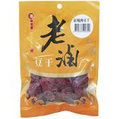 《原味巡禮》老滷豆干-120g/包(紅燒肉豆干)