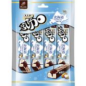 《77》牛奶杏仁乳加(4入 / 112g)
