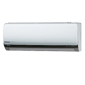 《Panasonic》6-7坪 變頻冷暖 分離式冷氣(CS-LX40BA2/CU-LX40BHA2)