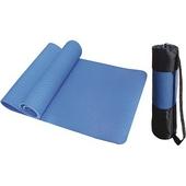 《達威》環保瑜珈墊(藍)173cm*61cm*8mm $469