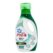 《日本P&G》Ariel超濃縮洗衣精- 清新消臭(910g/瓶)