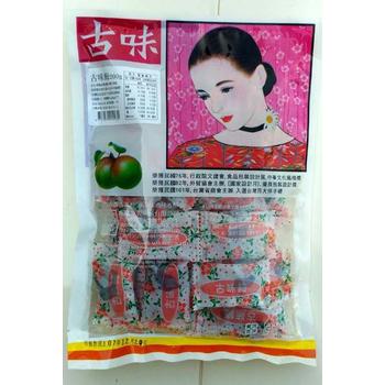 古味 古味梅(200g/包)