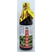 《古味》金瓶梅汁(600g/瓶)