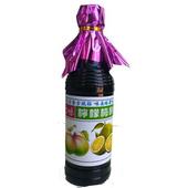《限時買1送1~古味》檸檬梅酵素(600g/瓶)(X1瓶)