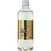 《日本酷氏》氣泡水 500ml/瓶(威士忌風味)
