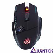 《WINTEK》G50 遊戲王無線光學滑鼠 $799