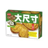 《盛香珍》蝴蝶派-奶油椰子135g(135g/盒)
