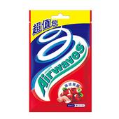 《Airwaves》超涼無糖口香糖-沁涼果莓(62g)