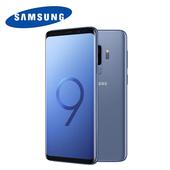 《Samsung》Galaxy S9+ 256G 6.2吋雙卡防水旗艦智慧型手機珊瑚藍 $24488