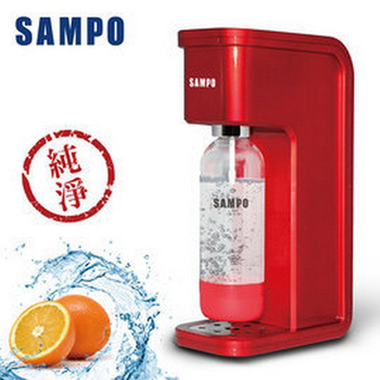 《SAMPO 聲寶》氣泡水機 FB-U1701AL