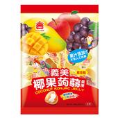 《義美》椰果蒟蒻果凍(綜合(848g/包)