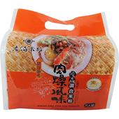 《老鍋》肉燥風味調合米粉(65gX8包/組)