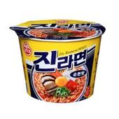 《韓國不倒翁》金拉麵原味(110g/碗)