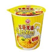《韓國不倒翁》起司風味湯杯麵(62g/杯)