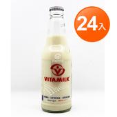 《泰國Vitamilk》豆奶(300ml*24罐)