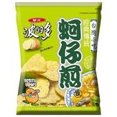 《華元》波的多洋芋片78g(蚵仔煎原味)
