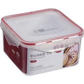 《actuel》密封保鮮盒-方型1.25L(長154x寬154x高87mm)