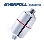 《EVERPOLL》EVERPOLL愛惠浦科技 MK-809 微分子潔膚SPA 除氯沐浴器 提升美肌力 輕熟女必備