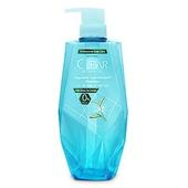 《CLEAR 淨》植覺淨透去屑洗髮露700ml(白茶精萃)