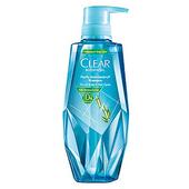 《CLEAR 淨》植覺淨透去屑洗髮露700ml(竹葉精萃)