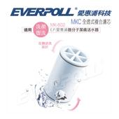 《EVERPOLL》大山淨水 EVERPOLL 愛惠浦科技 MK-802 專用濾芯 微分子SPA潔膚活水器 洗顏盥洗專用濾芯 MKC