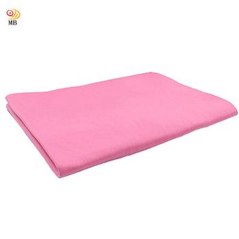 《月陽》月陽66X43超吸水仿麂皮洗車巾抹布乾髮巾寵物洗澡巾(G66)