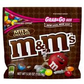《M&M's》牛奶巧克力(155.9g)
