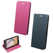 《YANGYI揚邑》Samsung Galaxy J7 Prime 5.5吋 金沙純色車線側立隱藏磁扣皮套(灰色)