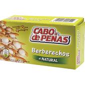 《Cabo de Penas》鹽水風味扇貝(111G)